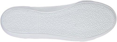 Optical Deauville White Blanc Sportif White Sport Bianco Optical Uomo Sneaker Le Coq wXqEqI