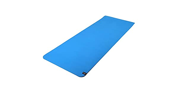 Reebok 6mm Yoga Mat: Amazon.es: Deportes y aire libre