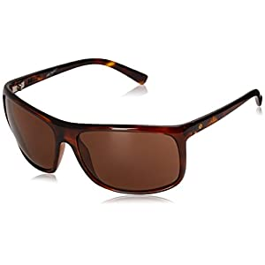 Electric Visual Outline Gloss Tortoise/OHM Bronze Sunglasses