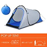 Igloo Pop-Up II Dome Tent, Outdoor Stuffs