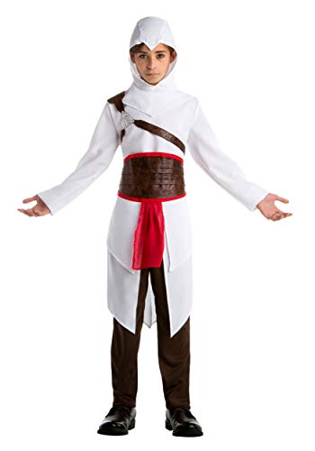 Assassin's Creed Altair Teen Costume Size 8/10 ()