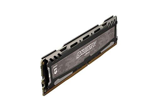 Build My PC, PC Builder, Ballistix BLS2K8G4D30BESBK