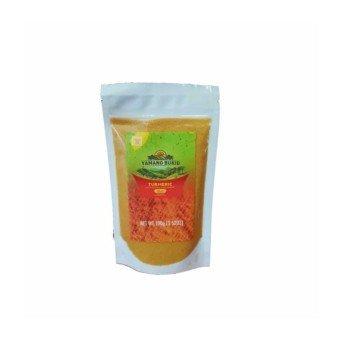 Turmeric 10-in-1 Herbal Tea (Yamang Bukid's) 100g (Herbal Pandan Supplement)