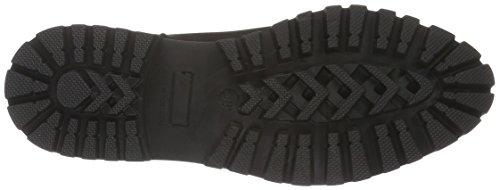 SHOOT Women's Shoes SH-216041M Short Boots Black - Black 79XHoex