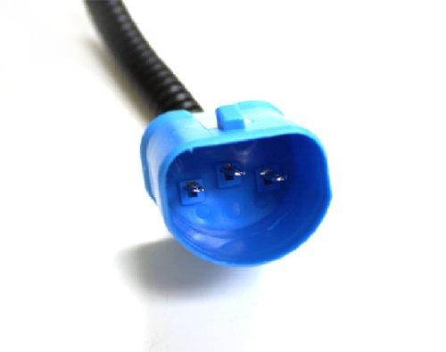 9004 Headlight Wiring : Ijdmtoy  hb to h pigtail wire wiring