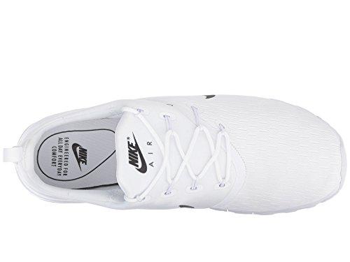 Fitness Da white black 100 Scarpe Max Racer Nike 2 Bianco Air Motion Uomo Yx00vBH