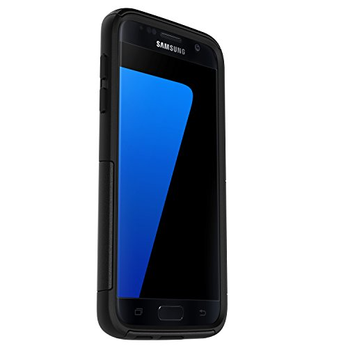 OtterBox COMMUTER SERIES Case for Samsung Galaxy S7 - BLACK