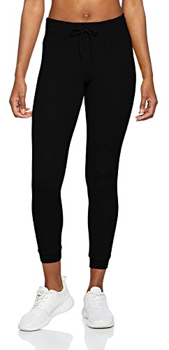 - NIKE Women's Sport Casual Modern Tight Pants-Black-Small