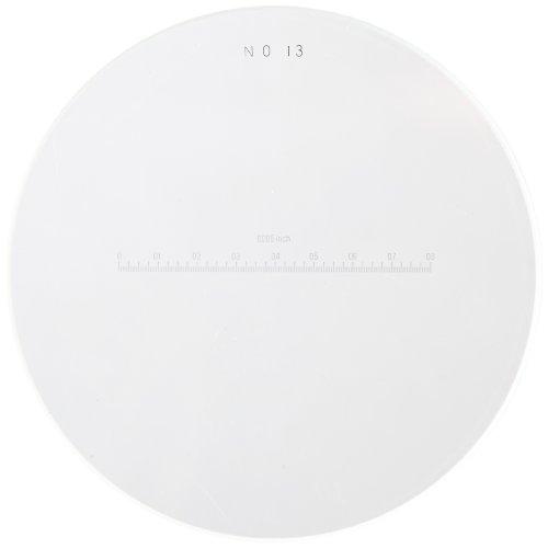 PEAK TSPS13-10 Loupe Precision Inch Reticle, 10X