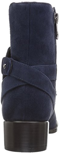 Women's Navy Tommy Hilfiger Mavrick Ankle Boot qwFFxAvC5