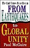From Earthquakes to Global Unity, Paul McGuire, 156384107X