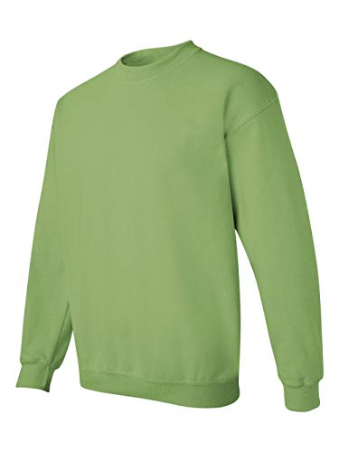 Gildan Men's Heavy Blend Crewneck Sweatshirt - XXXXX-Large - -