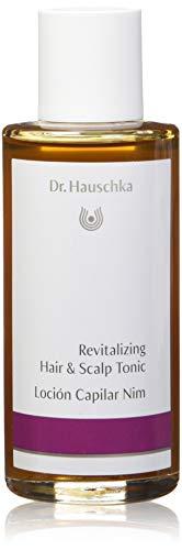 Dr. HAUSCHKA Revitalizing Hair and Scalp Tonic, 3.4 Fluid Ounce