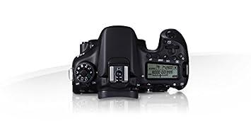 Review Canon EOS 70D 20.2