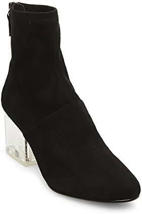 Steve Madden Women's Lusty Ankle Boot