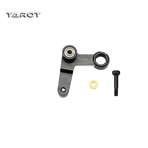 Accessories Tarot 450PRO Metal Tail Rotor Control arm Set TL1295-03 Drone Accessories