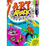 """ Art Attack "" Great Gifts"