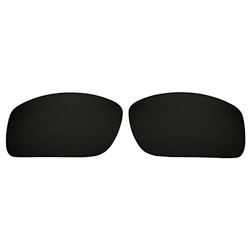 COODY Replacement Polarized Lenses for Spy Optic Clash Sunglasses - Clash Sunglasses