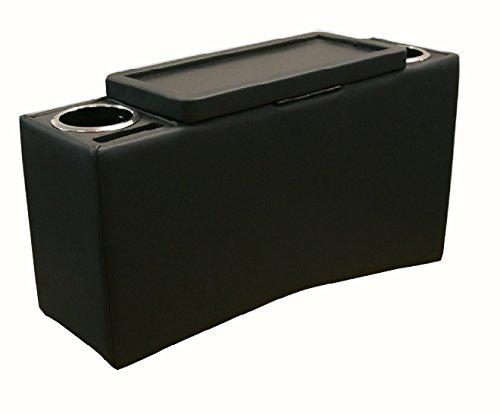 伊藤製作所 コンソールボックス シエンタ 170系専用 アームレスト ブラック SIC-1 B01AJP3C5U