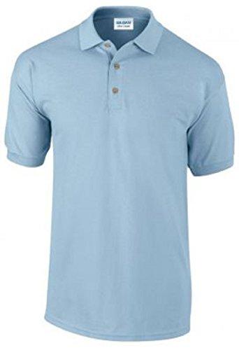 Manches Homme shirt T Absab Clair Ltd Courtes Bleu XEvqEWtw7