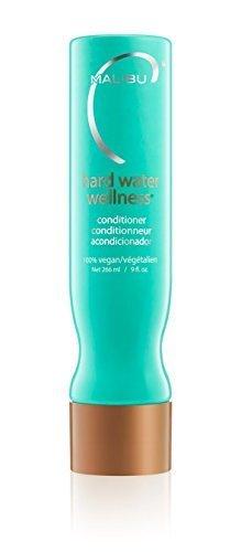 TNG Worldwide Malibu C Hard Water Wellness Conditioner 9 oz.