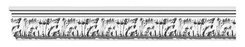 Designer's Edge Millwork DEM-332 Acanthus Panel Moulding