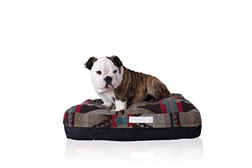 Laifug Super Value Dog/Pet Bed with Removable Washable Cover