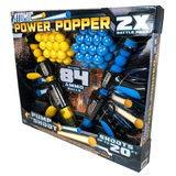 power balls - 5
