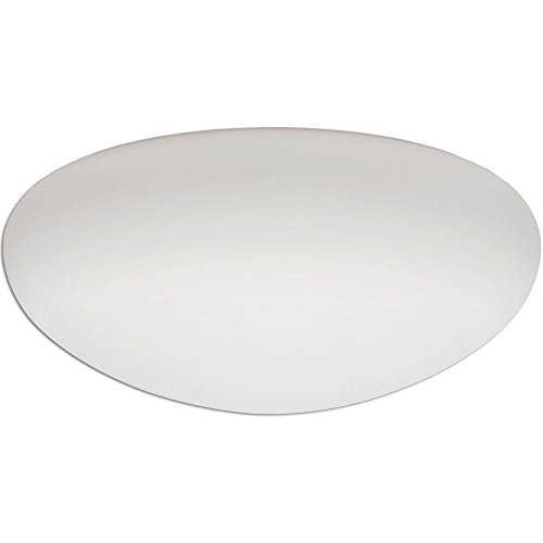 Lithonia Lighting DMUSH9 M4 Replacement Glass Diffuser, - For Glasses Parts Replacement