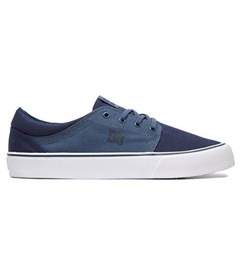 Para Shoes Dc Tx Trase Zapatillas Hombre Heratige 767wzqfHx