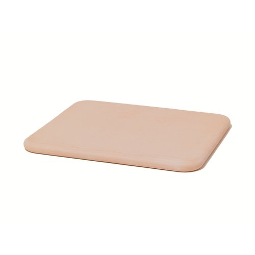 Soil diatomaceous earth bath mat pink (japan import)