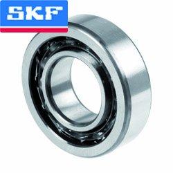 SKF angular contact ball bearing 7206 BEP single row inner diameter 30mm  outer diameter 62mm width
