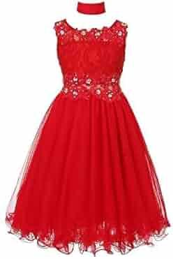 9cec7476f15 Shopping SophiasStyle - Reds - Dresses - Clothing - Girls - Clothing ...
