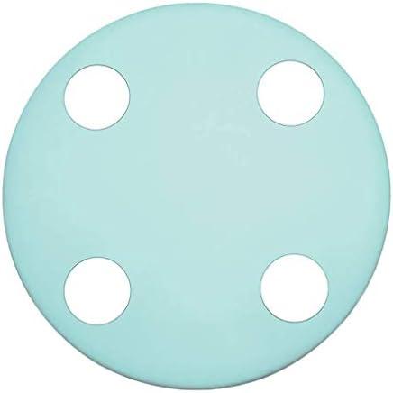 ZAQXSC-dzc 体脂肪計の重量を量ることおよび脂肪減少のスマートな家の正確な電子体重計の健康のWiFi (Color : Blue)