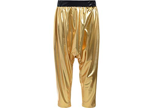 Hip Hop Costume | Harem Pants | Adult