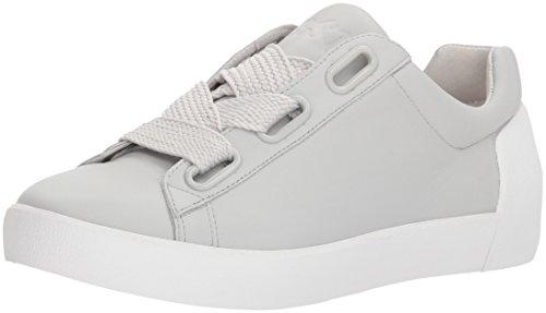 Ash Women's AS-NINA Sneaker, Pearl, 37 M EU (7 US) ()