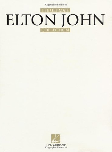 The Ultimate Elton John Collection Boxed Set ()