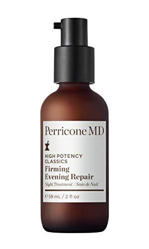 Perricone MD High Potency Classics Firming Evening Repair for Unisex 2 Oz Treatment, 2 Ounce ()