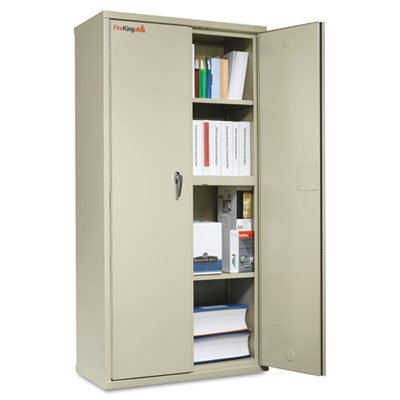 FIRCF7236D   Fireking Storage Cabinet