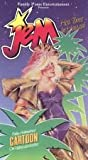 Jem: Hot Time In Hawaii [VHS]
