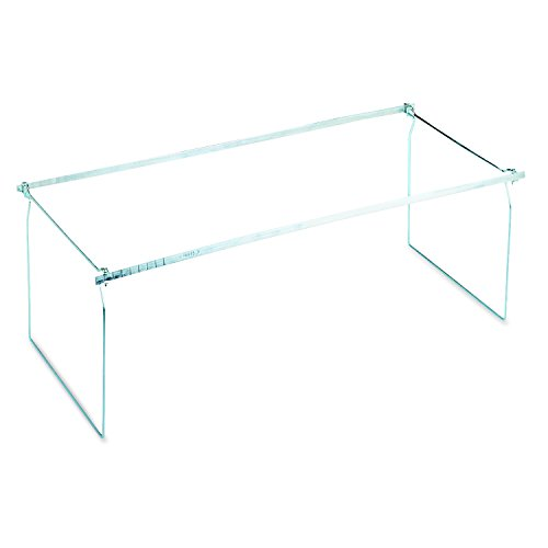 Hanging File Brackets (Universal 17000 Screw-Together Hanging Folder Frame, Letter Size, 23-26.77