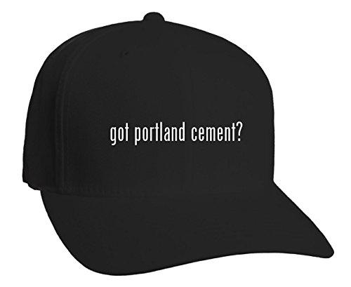 got-portland-cement-adult-baseball-hat