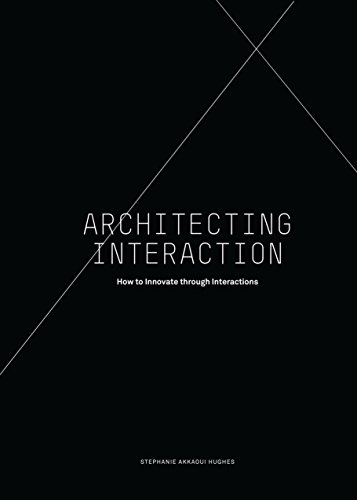 Amazon architecting interaction how to innovate through architecting interaction how to innovate through interactions by hughes stephanie akkaoui hughes fandeluxe