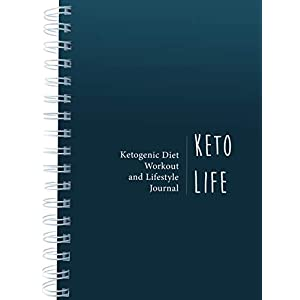 Keto Lifestyle Journal for Fitness Tracking, Diet Planning & Introspection. Log Your Exercise Routines, Macro Nutrients & Daily Processes to Achieve Your Goals 31dMDozSmnL  (12-Pack) Inspirational Quote Keychains – Dream, Achieve, Strength, Hope – Wholesale Bulk Pack of 1 Dozen Silicone Rubber Key Rings with Motivational Quotes – Party Favors Gifts for Adults Men Women 31dMDozSmnL