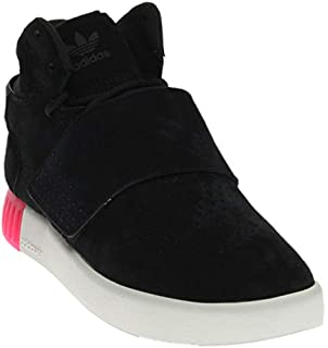 separation shoes edf6a f9846 adidas Tubular Invader Athletic Women's Shoes Size 8.5 Black ...