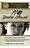 No Boxing Allowed, Nola Hennessy, 0987459902