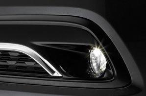Amazoncom Genuine Acura VTZ Foglights Automotive - Acura mdx led fog lights