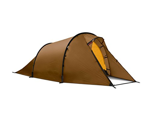 Hilleberg-Nallo-2-Mountaineering-Tent-Sand-Colored