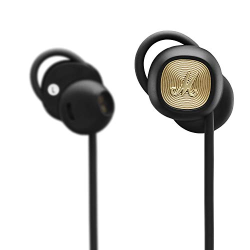 Amazon.com: Marshall Minor II Bluetooth In-Ear Headphone, Black - NEW: Electronics