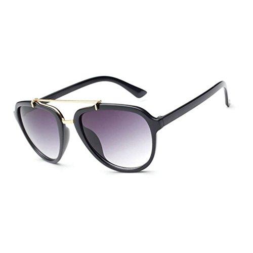 Aoligei Lunettes de soleil Fashion version coréenne centaines lunettes de soleil tendance Shing RQEWYfDQy2